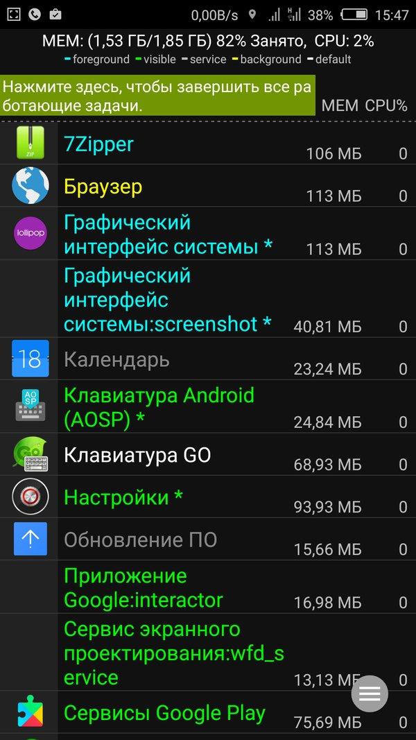 Скачать 7Zipper для Андроид