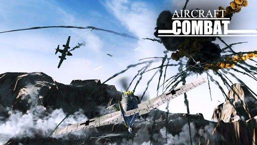 Скачать Aircraft Combat 1942 для Андроид