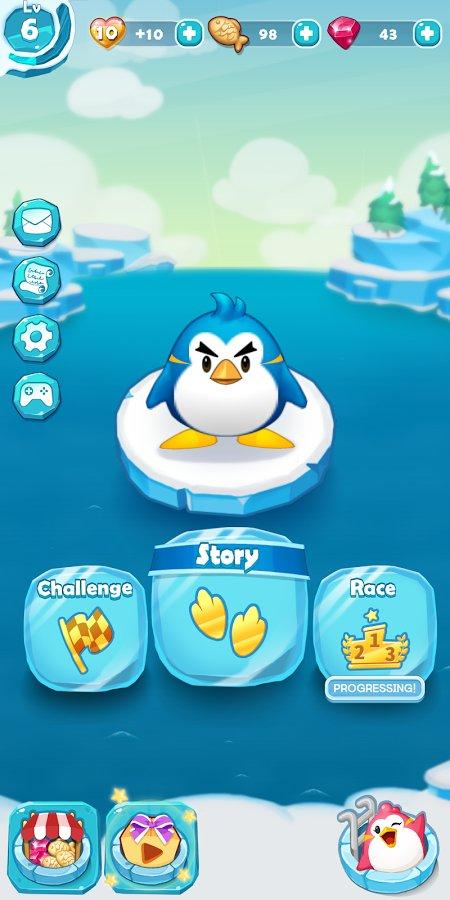 Скачать Air Penguin 2 для Андроид