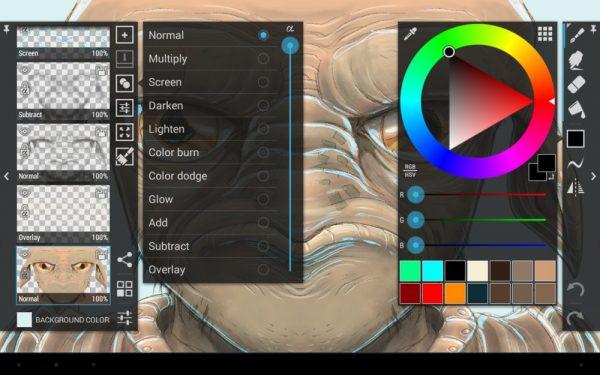 Скачать ArtFlow: Paint Draw Sketchbook для Андроид