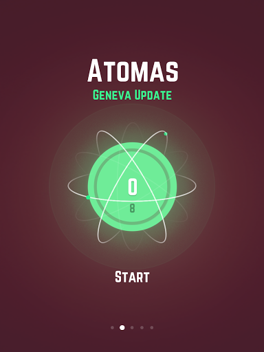 Скачать Atomas для Андроид