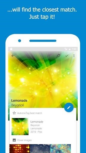 Скачать Automatic Tag Editor для Андроид