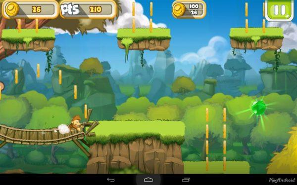 Скачать Banana Island для Андроид