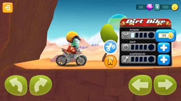 Скачать Big Bang Racing для Андроид