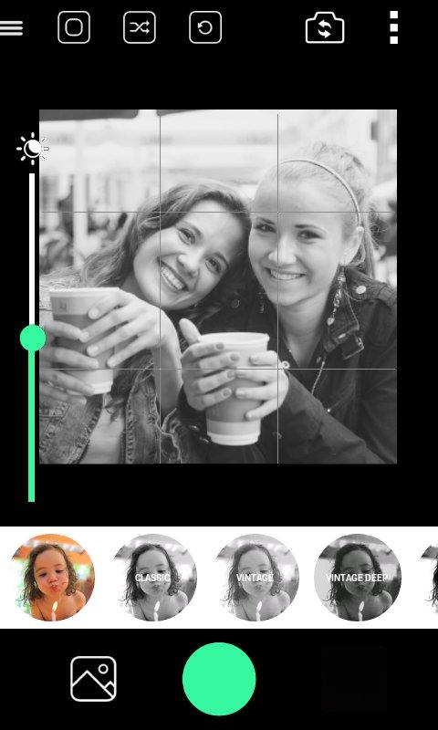 Скачать BlackCam Pro для Андроид
