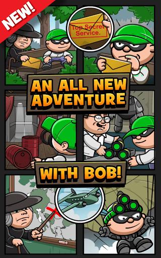 Скачать Bob The Robber 3 для Андроид