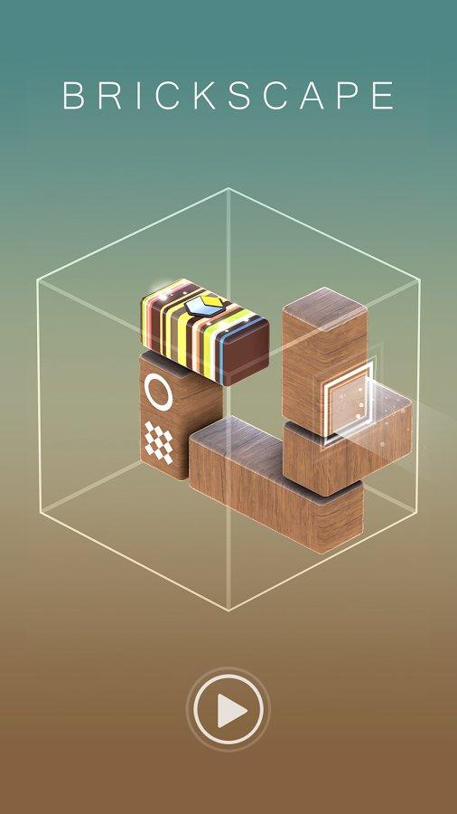 Скачать Brickscape для Андроид