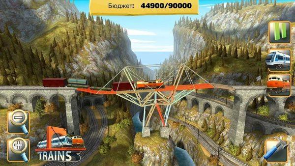 Скачать Bridge Constructor для Андроид