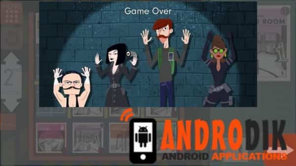 Burgle Bros Android