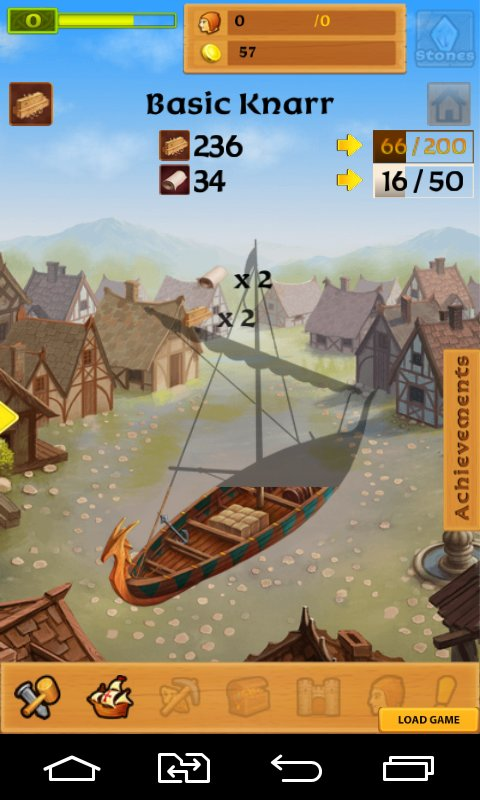 Скачать Castle Clicker: Builder Tycoon для Андроид
