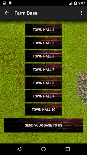 Скачать Clash Base Ultimate Layouts для Андроид