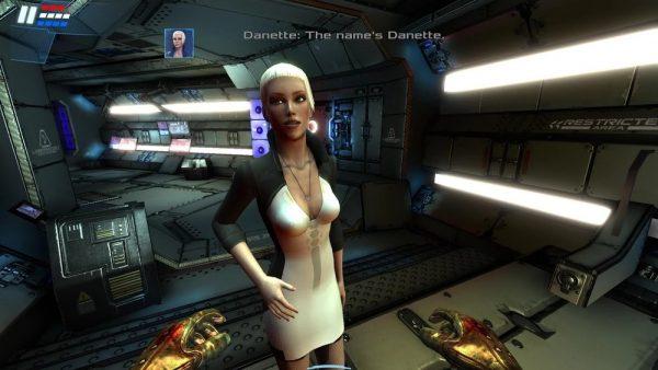 Скачать Dead Effect 2 для Андроид