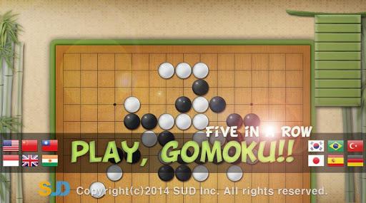 Скачать Dr. Gomoku для Андроид