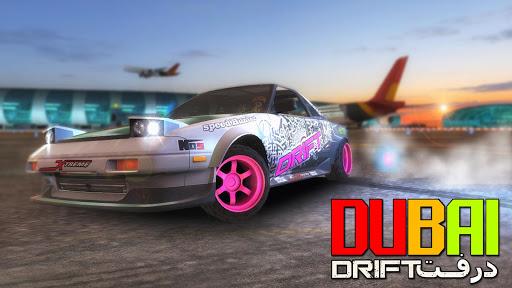 Скачать Dubai Drift для Андроид