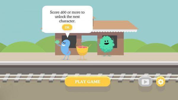Скачать Dumb Ways to Die Original для Андроид