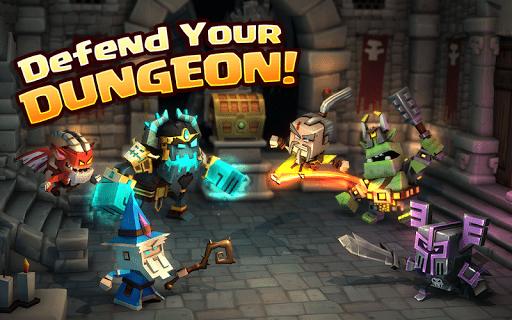 Скачать Dungeon Boss для Андроид