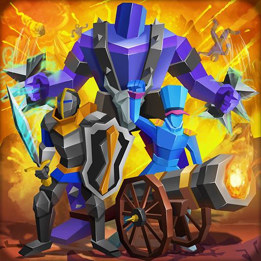Скачать Epic Battle Simulator 2 для Андроид