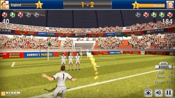 Скачать Euro Soccer Forever 2016 для Андроид