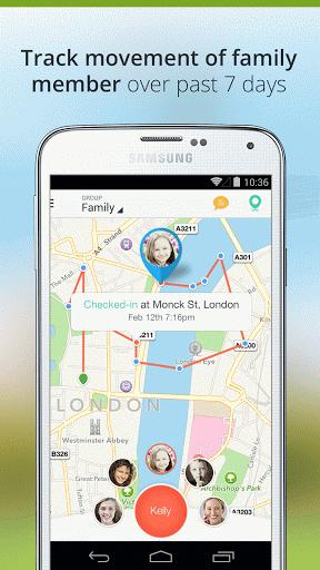 Скачать Family Locator — GPS Tracker для Андроид