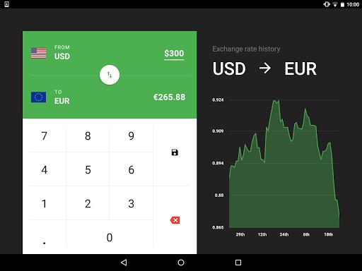 Скачать Flip — Currency Converter для Андроид