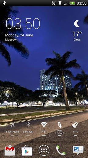 Скачать Фотосфера HD Живые Обои для Андроид