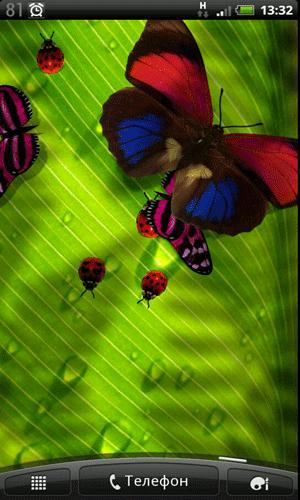 Скачать Friendly Bugs для Андроид