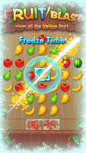 Скачать Fruit Blast для Андроид