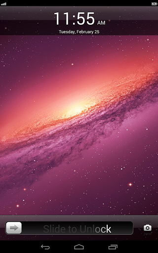 Скачать Galaxy S5 обои Lockscreen для Андроид