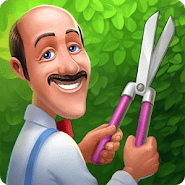 Gardenscapes Android