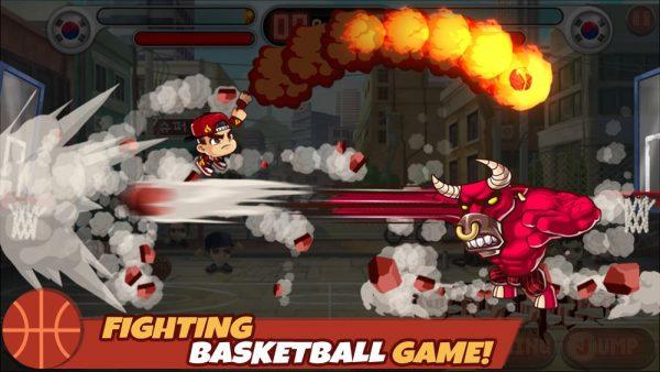 Скачать Head Basketball для Андроид