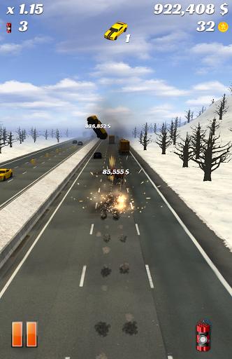 Скачать Highway Crash Derby для Андроид