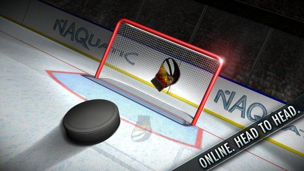 Скачать Hockey Showdown для Андроид