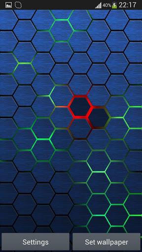Скачать Honeycomb 2 для Андроид