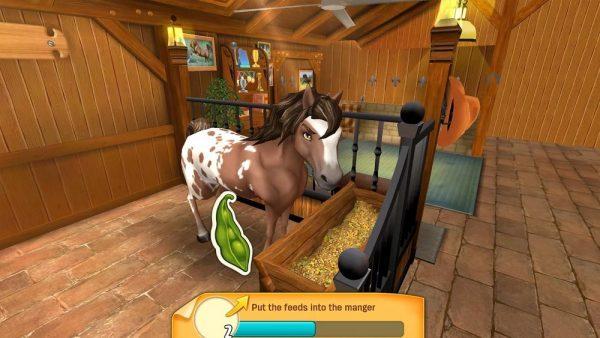 Скачать Horse Haven World Adventures для Андроид