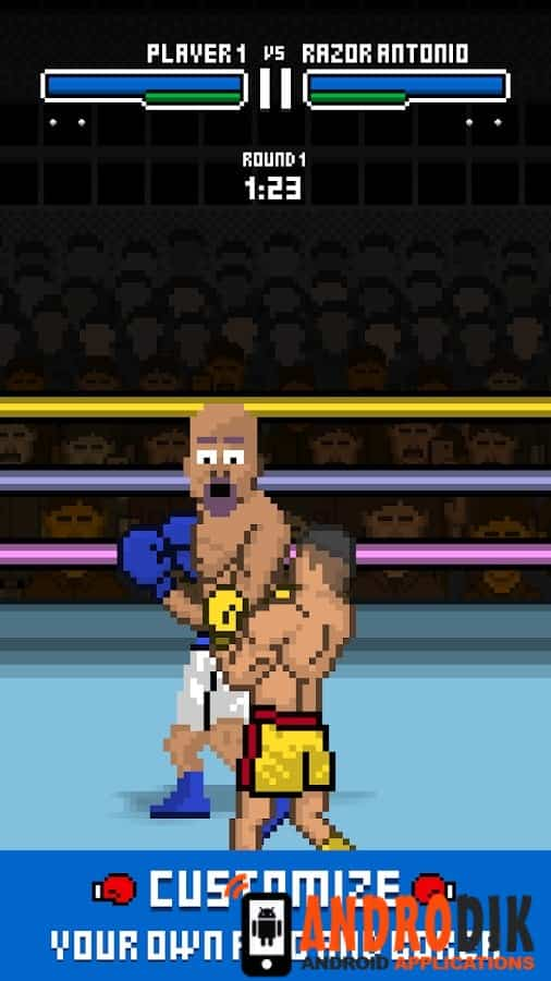Prizefighters Android