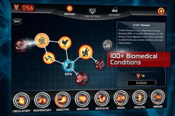 Bio Inc - симулятор убийства пациента.