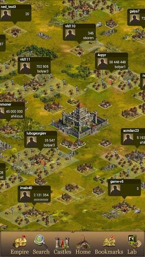 Скачать Imperia Online Стратегия для Андроид