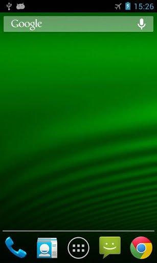 Скачать iPhone 5 волна живые обои / iPhone 5 Wave LWP для Андроид