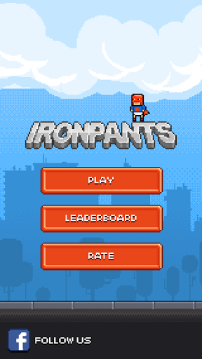 Скачать Ironpants для Андроид