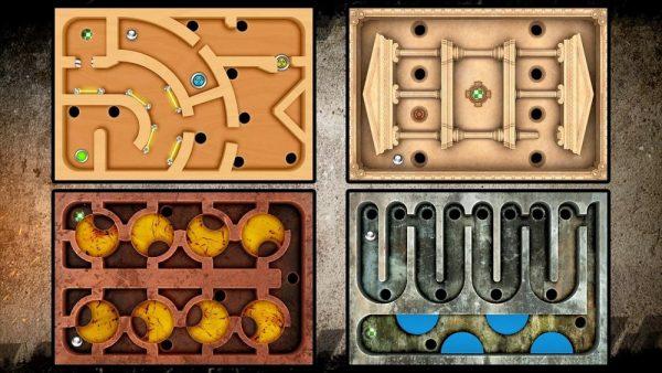 Скачать Labyrinth Game для Андроид