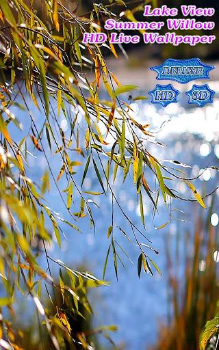 Скачать Lake View Willow для Андроид