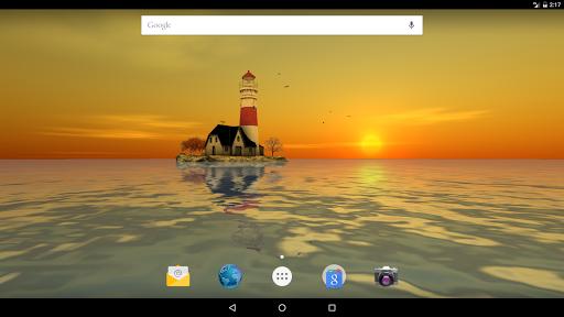 Скачать Lighthouse 3D Pro для Андроид