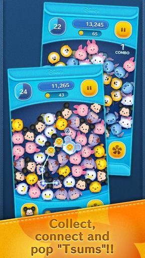 Скачать LINE: Disney Tsum Tsum для Андроид