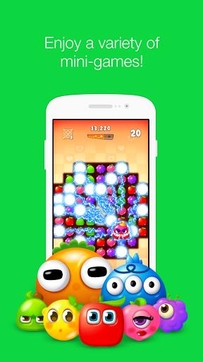 Скачать LINE PLAY — Your Avatar World для Андроид
