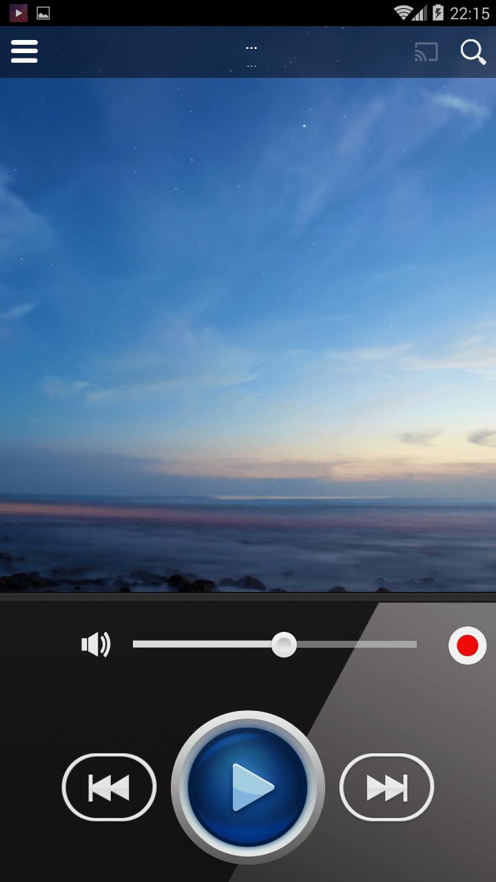 Скачать Live Stream Player для Андроид