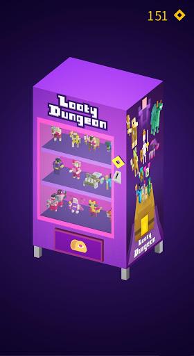 Скачать Looty Dungeon для Андроид