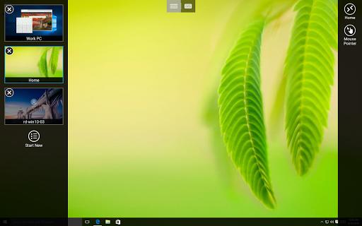 Скачать Microsoft Remote Desktop для Андроид