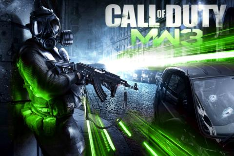 Скачать Modern Warfare 3 стола HD / Modern Warfare 3 Wallpapers HD для Андроид
