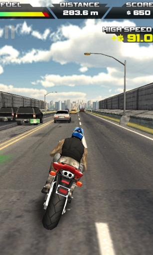 Скачать MOTO LOKO HD для Андроид