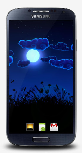 Скачать Night Nature HD для Андроид
